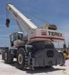2008 TEREX RT1120