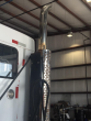 1998 KENWORTH T800 EXHAUST ASSEMBLY