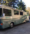 1997 FLEETWOOD RV DISCOVERY
