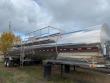 TREMCAR DOT407 / 7800 G / NEW TESTS CHEMICAL / ACID TANK TRAILER