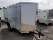 2020 SPARTAN CARGO TRAILERS 5 X 8 SINGLE AXLE CARGO