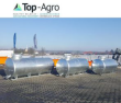 TOP-AGRO WASSERFASS 3000L