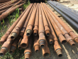 """T4 STYLE DRILL PIPE (25' X 4-1/2"""" X 2-7/8"""")"""