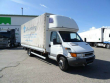2001 IVECO DAILY 65C15, MANUAL, VIN 712