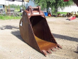"EAGLE 40"" BUCKET FOR CAT 330 D LINKAGE"