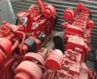 CUMMINS L10 DIESEL ENGINE