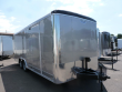2019 CONTINENTAL CARGO 8 X 20 7K TALL CHAMPAGNE