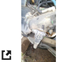 2004 TRW/ROSS L8500 POWER STEERING GEAR