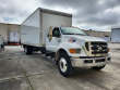 2008 FORD F-750 LOT NUMBER: 44