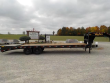 2021 BIG TEX TRAILERS 14GN-22BK+5MR EQUIPMENT TRAILER