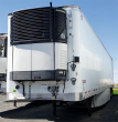 2008 WABASH NATIONAL CARRIER ULTRA XTC REEFER/REFRIGERATED VAN