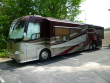 2008 COUNTRY COACH INTRIGUE 530