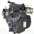 PERKINS COMPLETE ENGINE TO REPLACE PERKINS AD3 152 INC ELECTRICAL FUEL WHEEL