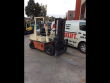 UNICARRIERS PA25