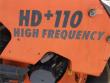 2011 HAMM HD110