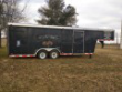 20' GOOSENECK ENCLOSED CAR/TOY HAULER