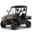 2020 BMS RANCH PONY 700 EFI 2S - 4X4