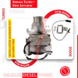 6.7 REBUILT TURBO DIESEL #2835908 (2007-2012) HE300VG/HE351VE – + CORE DEPOSIT – WITH NEW CALIBRATED ACTUATOR
