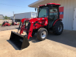 2020 TYM TRACTOR T394