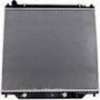 FORD F-550 RADIATOR FOR A 2000 FORD F550
