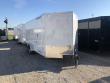 2021 LOOK 7' X 16' ENCLOSED CARGO TRAILER