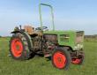 1980 FENDT FARMER 200