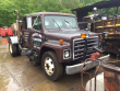 1988 INTERNATIONAL 1754 LOT NUMBER: T-SALVAGE-1603