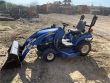 2010 NEW HOLLAND BOOMER 1025