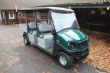 2017 CLUB CAR TRANSPORTER