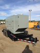 2014 SRC POWER SYSTEMS POWER SYSTEMS 160 KW, NAT GAS/PROP, WEATHERPR
