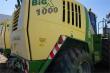 2009 KRONE BIG X 1000
