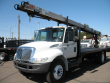 2007 INTERNATIONAL 4300DT