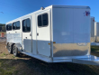 2022 FRONTIER 7X16 DDFW 6 PEN LOW AC & INSULATED ON ORDER