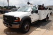 2005 FORD F-550 SD