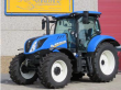 2019 NEW HOLLAND T6.145