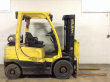 2015 HYSTER H50