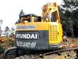 HYUNDAI ROBEX 235