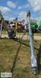 2019 AGRO- INSTAL SCHNECKENFRDERER SL160, 6 M/ SL160 6