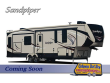2020 FOREST RIVER SANDPIPER 384