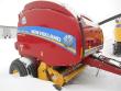 2014 NEW HOLLAND ROLL-BELT 560