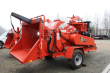 2018 MORBARK EEGER BEEVER M15R HAND FEED CHIPPER WITH WINC