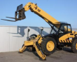 2003 CATERPILLAR TH360