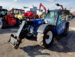 2014 NEW HOLLAND LM6.28