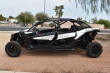 2020 CAN-AM MAVERICK X3 MAX TURBO