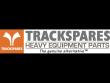 2016 TRACKSPARES TRACKEX ROSSI TRACK SHOE TRACK SHOE POA