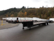 1999 FONTAINE FLATBED TRAILER