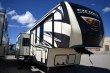 2019 FOREST RIVER SIERRA 387