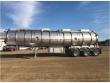 2019 ACRO DOT 407 TRANSPORTER CRUDE OIL TRAILER