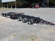 2013 TRAIL KING 6 AXLE STEER DOLLY