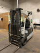 2014 UNICARRIERS TX40